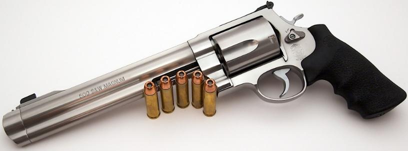 revolver 500